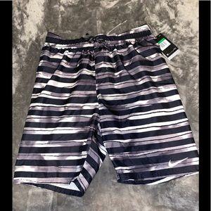 Nike Swim-trunks /Brand New With Tags
